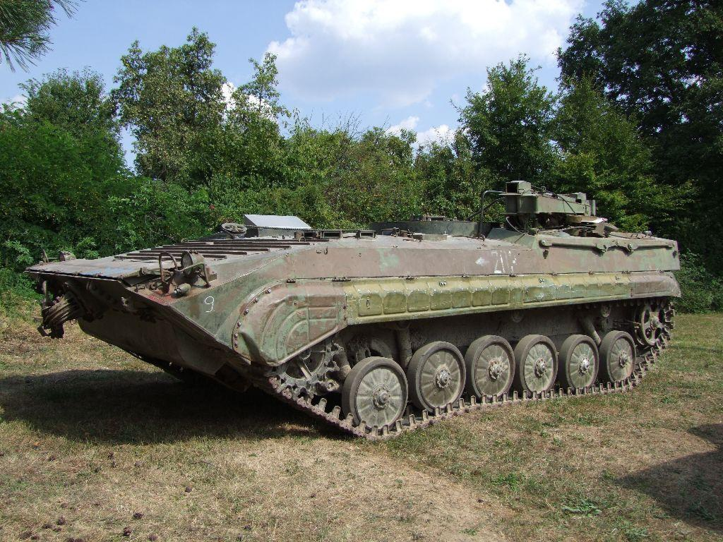 Military Tank For Sale >> Military Technics :: BMP1-VPV